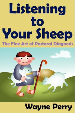 Listening to Your Sheep