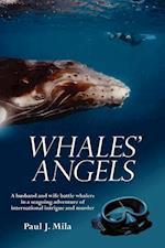 Whales' Angels af Paul J. Mila