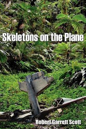Skeletons on the Plane