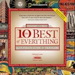 The 10 Best of Everything, Second Edition af Nathaniel Lande