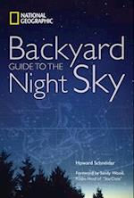 National Geographic Backyard Guide to the Night Sky af Howard Schneider