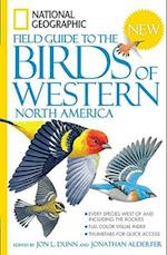 National Geographic Field Guide to the Birds of Western North America (National Geographic Field Guide to the Birds of Western North America)