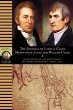 Journals of Lewis and Clark af Meriwether Lewis