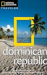 National Geographic Traveler: Dominican Republic, 2nd Edition (National Geographic Traveler)