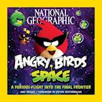National Geographic Angry Birds Space af Amy Briggs, Peter Vesterbacka