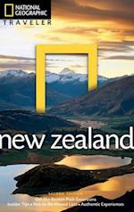 National Geographic Traveler: New Zealand, 2nd Edition (National Geographic Traveler)