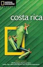 National Geographic Traveler Costa Rica (National Geographic Traveler Costa Rica)