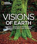 Visions of Earth af National Geographic Society