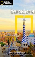 National Geographic Traveler Barcelona (National Georgaphic Traveler Barcelona)