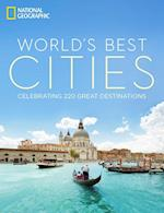 World's Best Cities af National Geographic