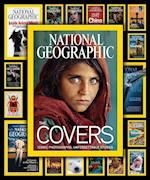 National Geographic the Covers af Mark Jenkins