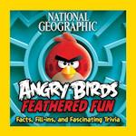National Geographic Angry Birds Feathered Fun