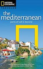 National Geographic Traveler the Mediterranean (National Geographic Traveler the Mediterranean)