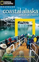 National Geographic Traveler: Coastal Alaska (National Geographic Traveler)