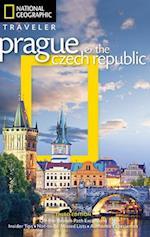 NG Traveler: Prague, 3rd Edition (National Geographic Traveler)