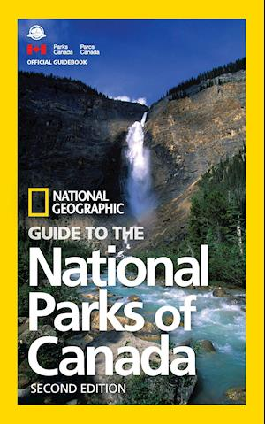 Bog, paperback National Geographic Guide to the National Parks of Canada af National Geographic Society