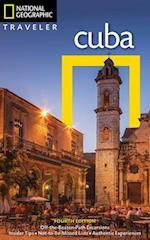 NG Traveler: Cuba, 4th Edition