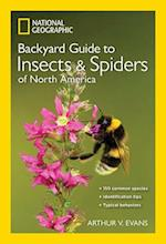 NG Guide to the Insects and Spiders of North America