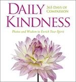 Daily Kindness: 365 Days of Compassion