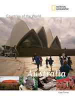 Australia (NATIONAL GEOGRAPHIC COUNTRIES OF THE WORLD)