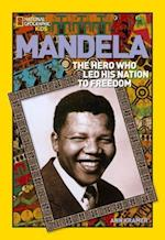 Mandela (National Geographic World History Biographies)