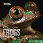 Face to Face with Frogs af Mark W. Moffett