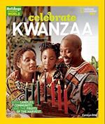 Celebrate Kwanzaa af Carolyn Otto