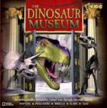 The Dinosaur Museum af Jen Green, National Geographic Society