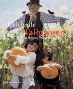 Celebrate Halloween (Holidays Around the World Paperback)