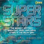 Super Stars af David A Aguilar