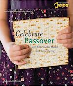 Celebrate Passover (Holidays Around the World Paperback)