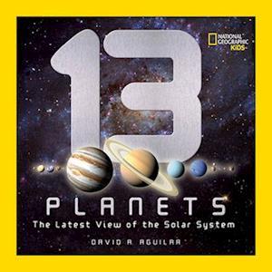 13 Planets