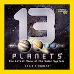 13 Planets (Science Nature)