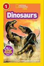 Dinosaurs (National Geographic Readers)