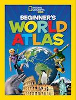 National Geographic Kids Beginner's World Atlas, 3rd Edition (ATLAS)