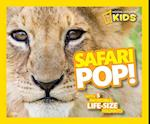 Safari Pop! (National Geographic Kids)