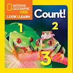 Look and Learn: Count! (Little Kids)