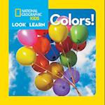Colors (Look & learn)