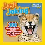 Just Joking (National Geographic Kids)