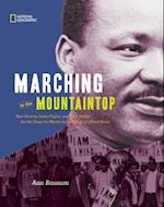Marching to the Mountaintop af James Lawson, Ann Bausum