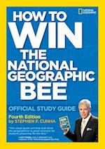 How to Ace the National Geographic Bee (National Geographic Bee Official Study Guide)