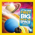 Little Kids First Big Book of Space (Little Kids)