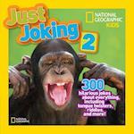 National Geographic Kids Just Joking 2 (Just Joking)