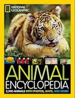 Animal Encyclopedia (Encyclopaedia)
