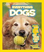 Dogs (National Geographic Kids: Everything)