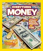 Money (National Geographic Kids: Everything)