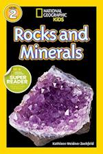 Rocks and Minerals (National Geographic Readers)