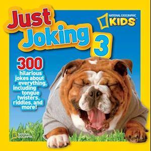 Just Joking 3