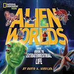 Alien Worlds af David A Aguilar
