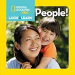Look and Learn: People (Look & learn)